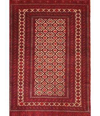 Turkman 19-00045 Turkman 4'2 X 5'10