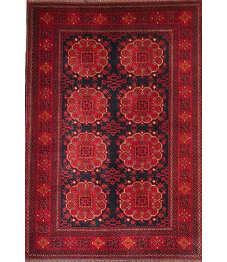 Turkman 19-00187 Turkman 3'5 X 4'10