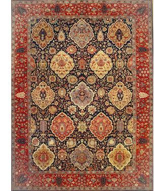Tabriz 19-00366 Tabriz 8'9 X 11'8