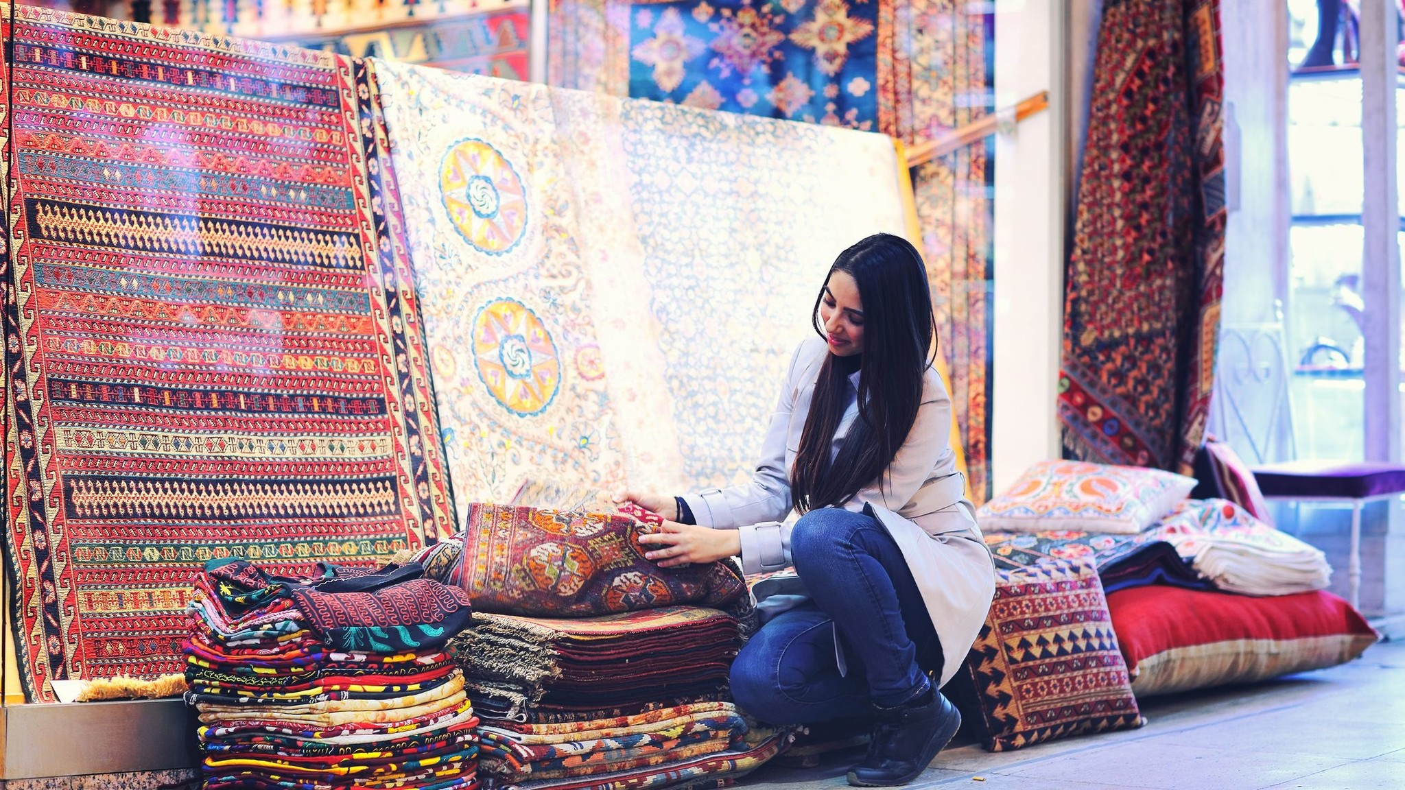 Analysis of the Hand-made Carpet and Kilim Sector