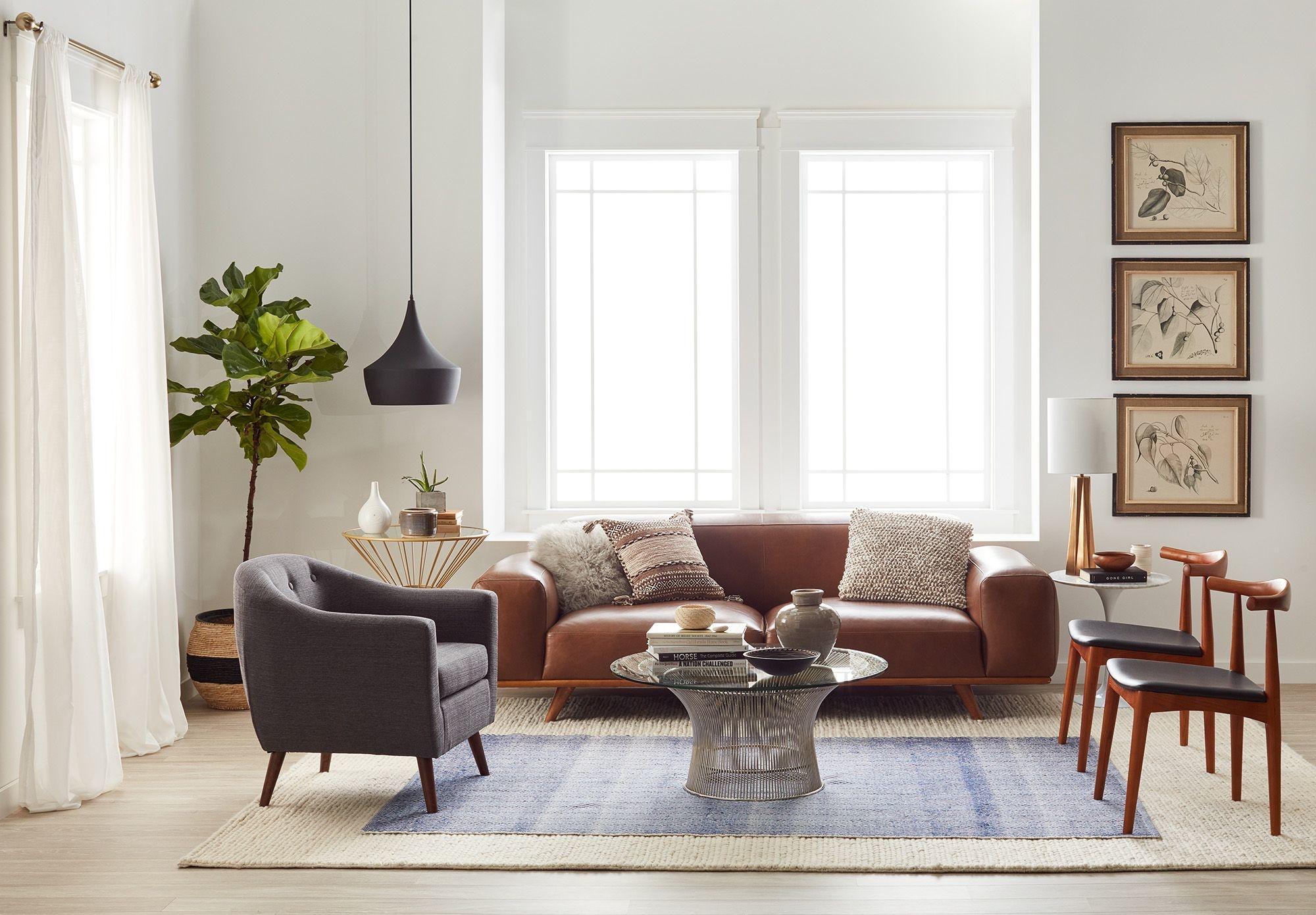 The Ideal interior