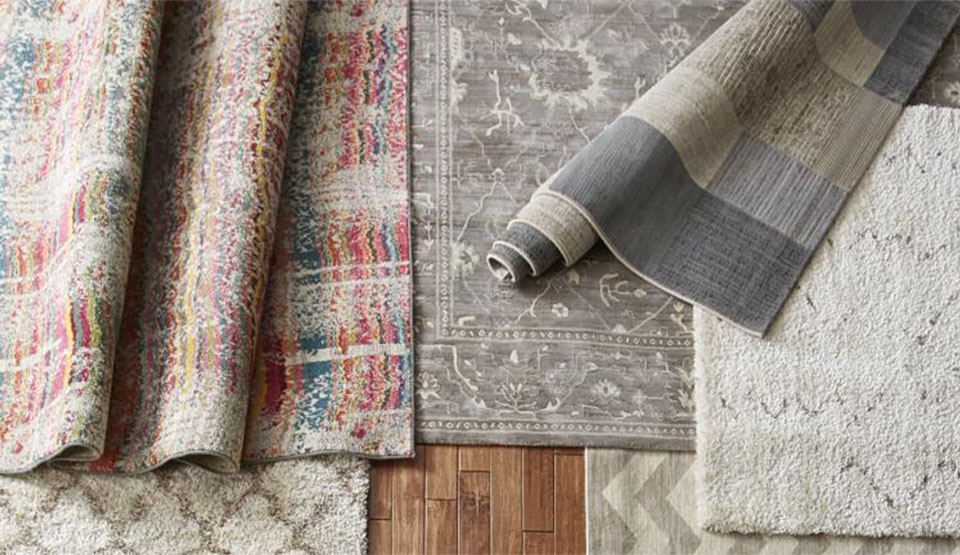 HAND-KNOTTED VS. HAND-TUFTED VS. MACHINE-MADE