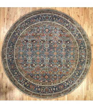 Tabriz 20-00743 Tabriz 7'10 X 7'10