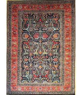 Sarouk 21-00759 Sarouk 8'9 X 12'2