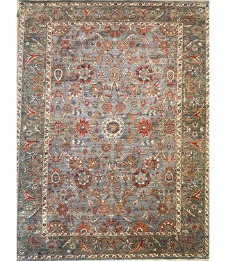 Sarouk 21-00841 Sarouk 8'8 X 11'5