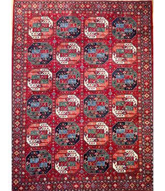 Turkman 21-00907 Turkman 10'3 X 13'8