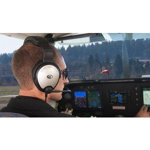 LIGHTSPEED SIERRA Pilot Aviation Headset