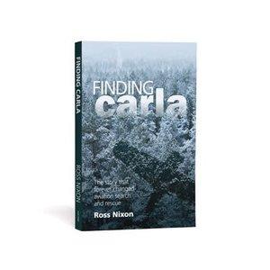 ASA FINDING CARLA