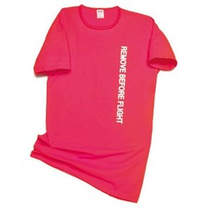 T SHIRT - LADIES NIGHT SHIRT