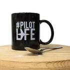 TRINTEC PILOT LIFE COFFEE MUG PL-MUG-01