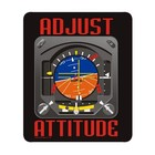 TRINTEC ADJUST ATTITUDE MOUSE PAD MP 04