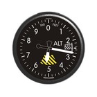 ALTIMETER FRIDGE MAGNET