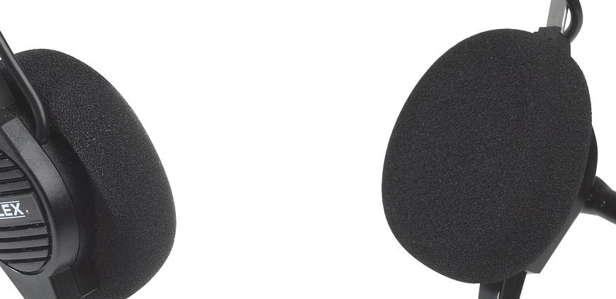 Telex Earpads For Airman 750