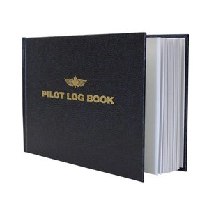 SMALL LOG BOOK H