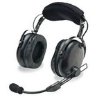 FLIGHTCOM 5DX HEADSET
