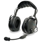 FLIGHTCOM 4DLX HEADSET-FIXED WING