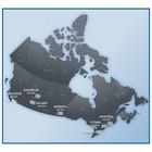 Nav Canada VTA Charts 1:250,000 Canada VFR TERMINAL AREA Chart CANADA