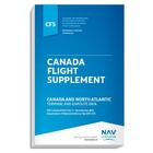 CANADA FLIGHT SUPPLEMENT CFS