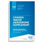 CANADA WATER AERODROME SUPP  CWAS