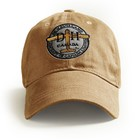 U-CAP-DHC-01-TN  DEHAVILLAND CAP TAN