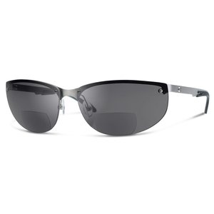 Dual Eyewear DUAL EYEWEAR NV1 (for smaller faces)  SMOKE LENSES