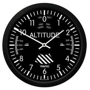 "TRINTEC 10""ALIMETER WALL CLOCK 9060-10"