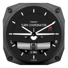TURN AND BANK INSTRUMENT CLOCK 2066
