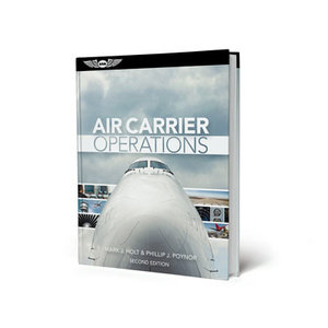 ASA AIR CARRIER OPERATIONS