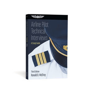 ASA AIRLINE PILOT TECHNICAL INTERVIEWS