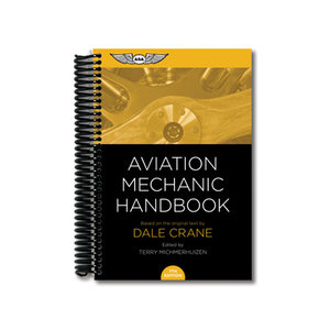 ASA AVIATION MECHANIC HANDBOOK
