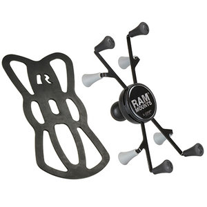 """RAM X-GRIP UNIVERSAL TABLET HOLDER WITH 1"""" BALL"""