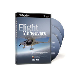 ASA FLIGHT MANEUVERS VIRTUAL TEST PREP