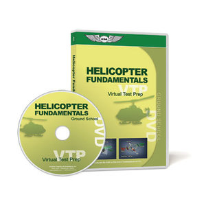 ASA HELICOPTER FUNDAMENTALS VIRTUAL TEST PREP