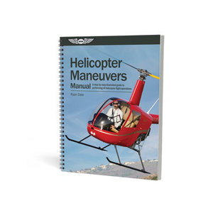 ASA HELICOPTER MANEUVERS MANUAL