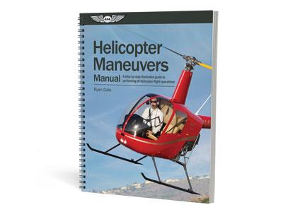 ASA-HELI-FM Helicopter Maneuvers Manual