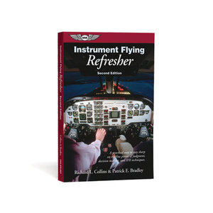 INSTRUMENT FLYING REFRESHER ASA