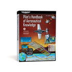 ASA PILOT'S HANDBOOK OF AERONAUTICAL KNOWLEDGE