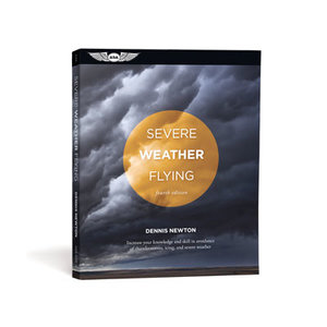 ASA SEVERE WEATHER FLYING