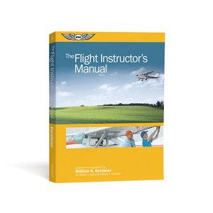 ASA THE FLIGHT INSTRUCTOR'S MANUAL