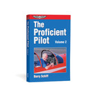 ASA THE PROFICIENT PILOT VOLUME 2