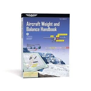 ASA WEIGHT AND BALANCE HANDBOOK