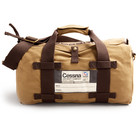CESSNA CANVAS STOW BAG - TAN