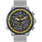 CITIZEN NAVIHAWK A-T BLUE ANGELS JY8031-56L
