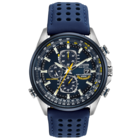 CITIZEN WATCH BLUE ANGEL CHRONO AT8020-03L