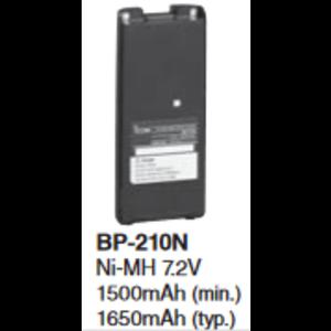 ICOM NIMH BATTERY PACK BP210N
