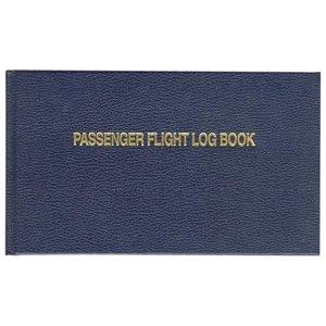PASSENGER FLIGHT LOG BOOK