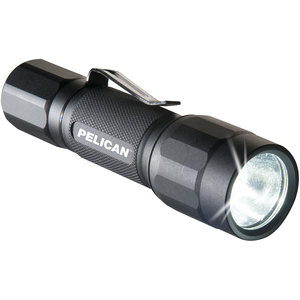 PELICAN 2350 LED 1AA GEN 2 BLACK