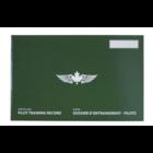 PILOT TRAINING RECORD GREEN PTR