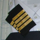 Pilot Epaulettes