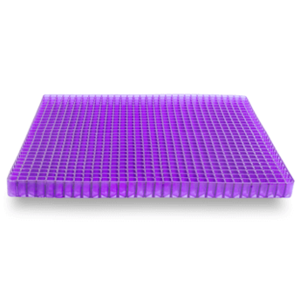 PURPLE SEAT CUSHION PORTABLE